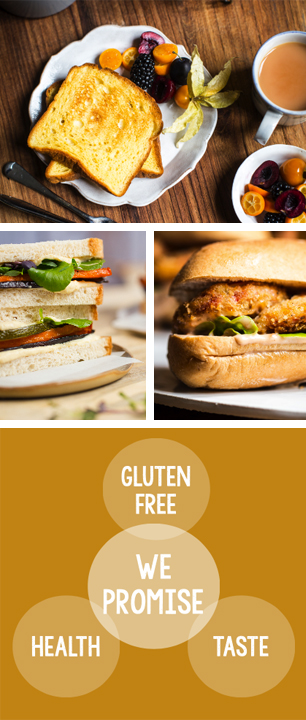Promise Gluten Free Copy