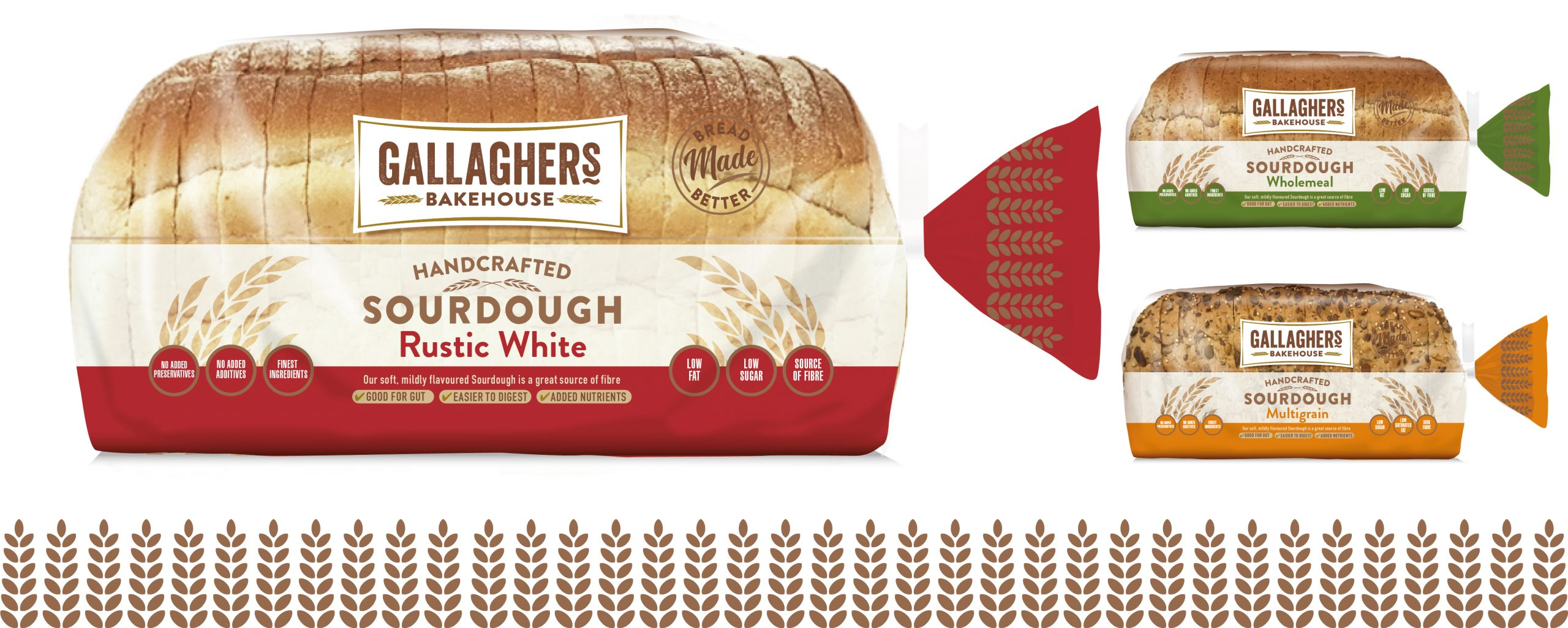 Gallagher's Bakehouse